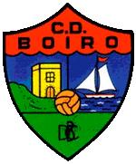 C.D. Boiro