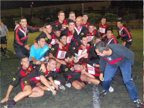 El CF Unión Viera es equipo de Categoria Preferente