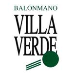 Balonmano Villaverde